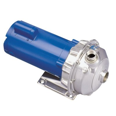 GOULDS npe centrifugal pumps