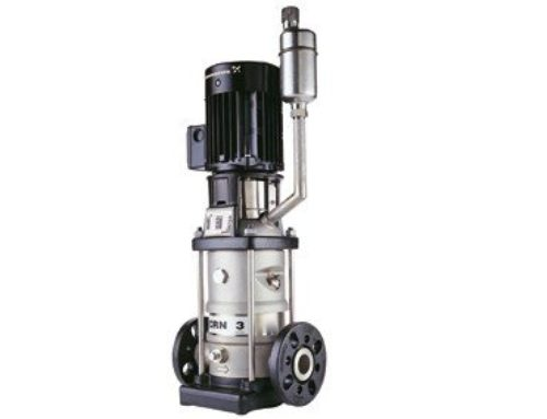 Grundfos CR Pump with Cool Top