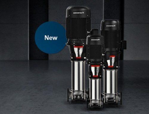Grundfos CR Pumps