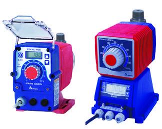 Walchem Metering Pumps