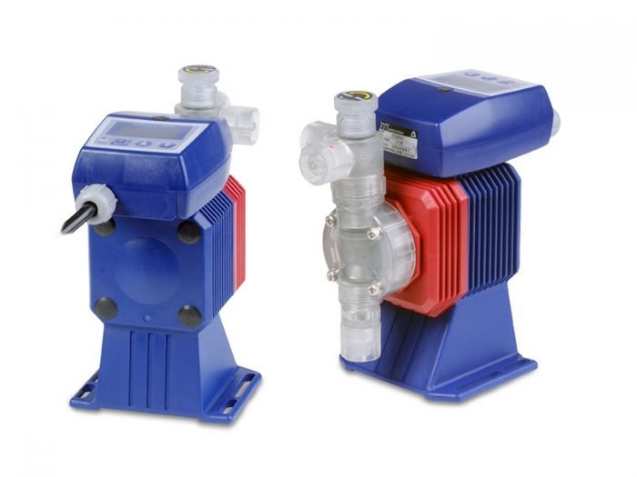 walchem ez pumps