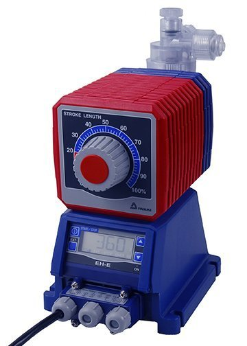 Walchem EHE Pumps