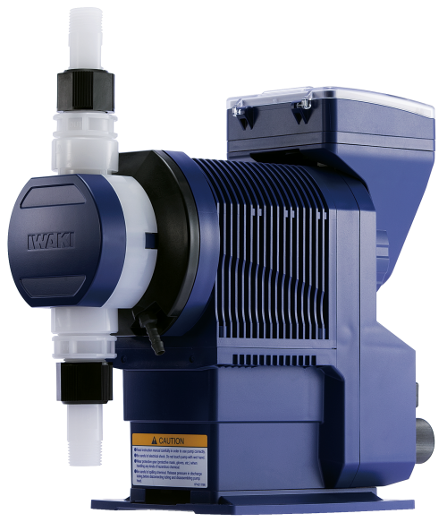 Walchem IX Metering Pump
