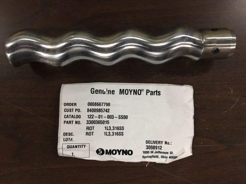 moyno rotor