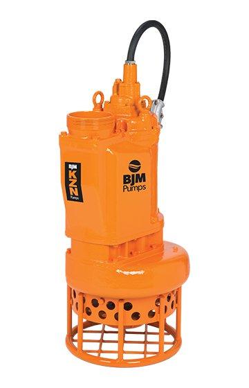 BJM Slurry Pumps