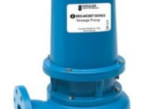 Goulds Sewage Pumps