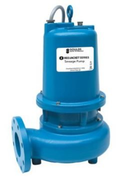 Goulds Sewage Pumps Archives - PFC eStore