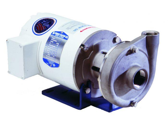 Price Pump CD150SS Centrifugal Pump