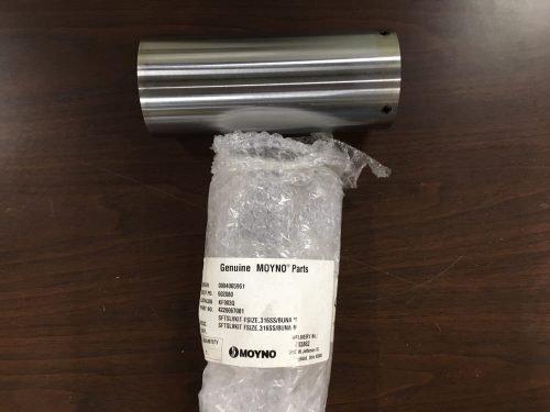 moyno shaft sleeve
