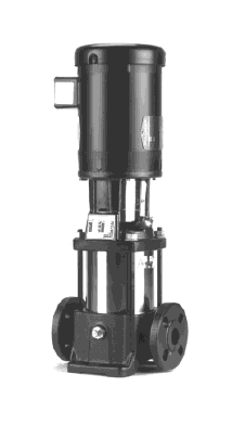 grundfos low npsh pump
