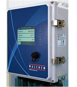 Walchen WCT900 Controller