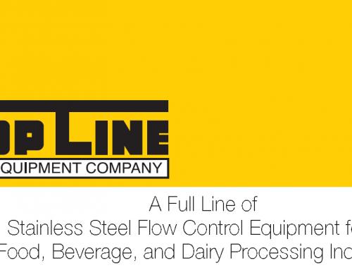 Top line Sanitary Pumps, Fittings, Valves, Tubes & Instrumentation