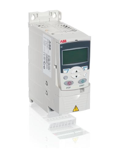 ABB VFD ACS355
