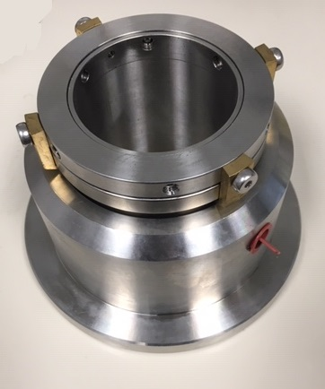 AESSEAL Double Mechanical Seal