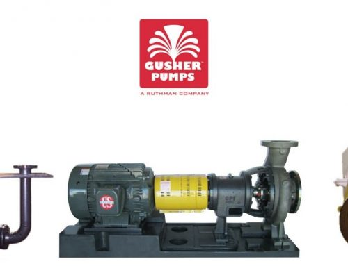 Gusher Pumps, Ansi Centrifugal Pumps, Immersion Pumps & Molten Metal Pumps