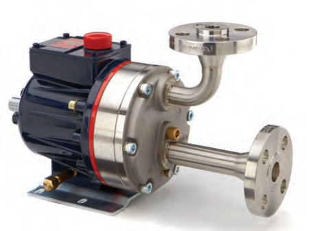 hydra cell d10 pump