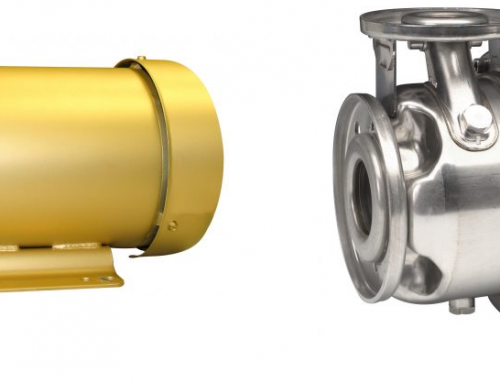 Goulds Replaces the SSH Series With The e-SH Series for Increase Efficiency