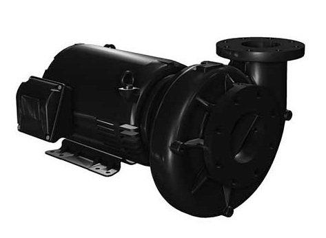 Paco LC Pumps