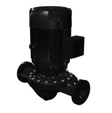 grundfos paco inline pumps