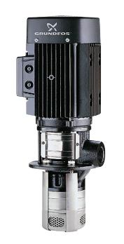 grundfos crk coolant pump