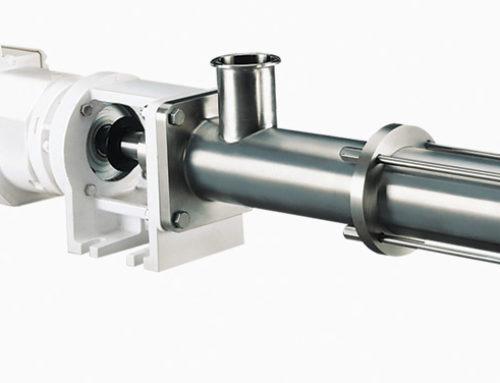 Moyno® Sanitary Pumps by NOV