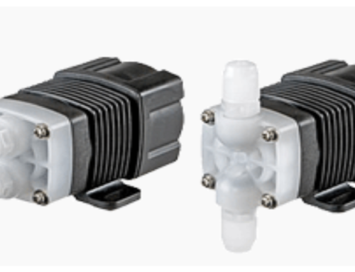 Iwaki HRP Series OEM Metering Pump