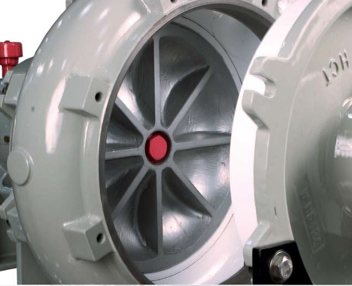 Grundfos Morris Severe Duty Pump