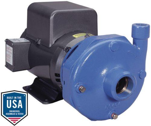Goulds 3565 pumps