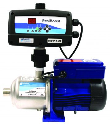 Goulds Booster Water Systems